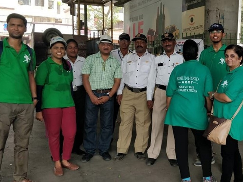 Water Distribution Drive